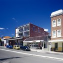 Rose Bay Apartments / Hill Thalis Architecture © Brett Boardman