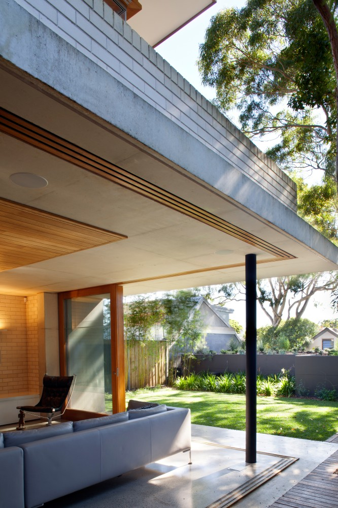 Queen&#8217;s Park House / Fox Johnston