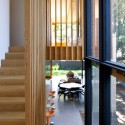 Queen&#039;s Park House / Fox Johnston  Simon Wood