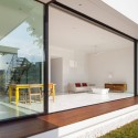 Mandai Courtyard House / Atelier M+A © Robert Such