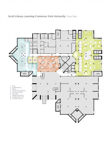 Levitt Goodman Architects Archives Arquitectura