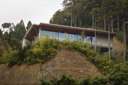 Hanare / Schemata Architects | Arch Daily | Bloglovin\'