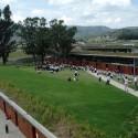 Liceo Franco Mexicano / Alberto Kalach © Yoshihiro Koitani