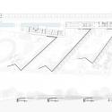 Liceo Franco Mexicano / Alberto Kalach Plan & Elevations 01