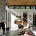 Robins Way / Bates Masi Architects Courtesy of Bates Masi Architects