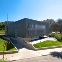 City Police Headquarters in Lleida / Mestura Arquitectes  Jordi Clariana