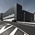 City Police Headquarters in Lleida / Mestura Arquitectes  Francesco Soppelsa