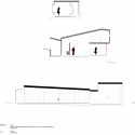 Holly Tree Farm / Cykel Architecture Sections 01
