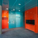 Simplon A / T2.a Architects  Zsolt Batr
