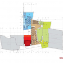 Clayton Community Centre / Jackson Architecture First Floor Plan 01