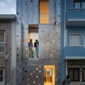 House 77 / dIONISO LAB Courtesy of dIONISO LAB