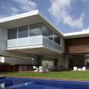 FF House / Hernandez Silva Arquitectos © Carlos Díaz Corona