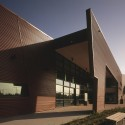 Clayton Community Centre / Jackson Architecture Courtesy of Archiphoto Pty Ltd.