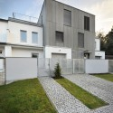 House Extension in Prague / Martin Cenek Architecture Courtesy of Martin Cenek Architecture