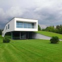 Auto-Family House / KWK PROMES Courtesy of KWK PROMES