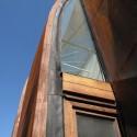 Archway Studios / Undercurrent Architects © Candice Lake