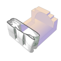 Archway Studios / Undercurrent Architects Diagram 03