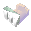 Archway Studios / Undercurrent Architects Diagram 04