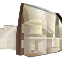 Archway Studios / Undercurrent Architects Diagram 07