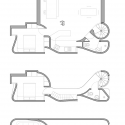 Archway Studios / Undercurrent Architects Floor Plans 01