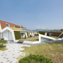 E+ Green Home / Unsangdong Architects © Sergio Pirrone