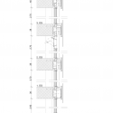Commercial Building Islas / Mierta & Kurt Lazzarini Architekten Elevation 02