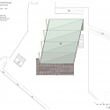 Southend Pier Cultural Centre / White Arkitekter + Sprunt Roof Plan 01