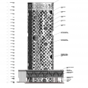 O-14 / Reiser + Umemoto North Elevation 02 01