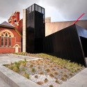 Bastow Institute of Educational Leadership / Maddison Architects © William Watt