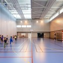 Jessie-Owens Gymnasium / picuria Architectes  11h45