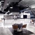 Michelin Restaurant / Josep Ferrando © Adrià Goula