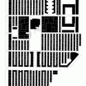 Michelin Restaurant / Josep Ferrando Site Plan 01