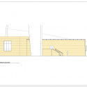 Nerua Restaurant / ACXT North Elevation 01