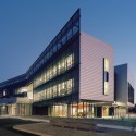 University of Arizona Medical Center South Campus / Cannon Design + CDG Architects  Timothy Hursley