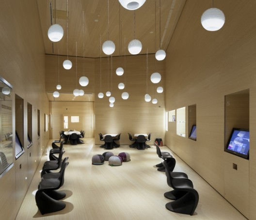 Zero space vip lounge acxt archdaily for Vip room interior design