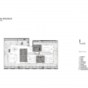 Wu Residence / Neri &amp; Hu Design and Reserch Office Plan 01