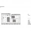 Wu Residencia / Neri & Hu Diseño y Reserch Planta de la Oficina 01