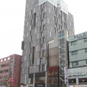 Urban Boutique Hotel / BANG by MIN Courtesy of BANG by MIN