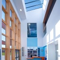 Heathfield Primary School / Holmes Miller Architect © Andrew Lee