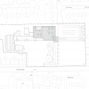 Heathfield Primary School / Holmes Miller Architect Site Plan 01