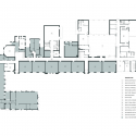 Heathfield Primary School / Holmes Miller Architect Ground Floor Plan 01