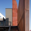 The Bridge Building / Hastings Architecture Associates © Jim Roof Creative