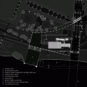 The Bridge Building / Hastings Architecture Associates Site Plan 01