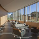 Admissions Center, Brandeis University / Charles Rose Architects Inc. © Peter Vanderwarker