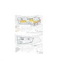 Admissions Center, Brandeis University / Charles Rose Architects Inc. Diagrams 01