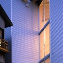 W Window House / Alphaville Architects Courtesy of Alphaville Architects