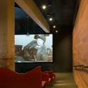 Rosie the Riveter Visitor Center / Marcy Wong Donn Logan Architects © Sharon Risedorph