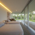 150M Weekend House / Shinichi Ogawa & Associates © Pirak Anurakawachon