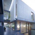 Casa de la Cultura / Daniel Mdol  Jordi Bernad