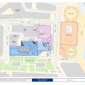 Una Raffles Place Tower 2 / Tange Asociados Site Plan 01